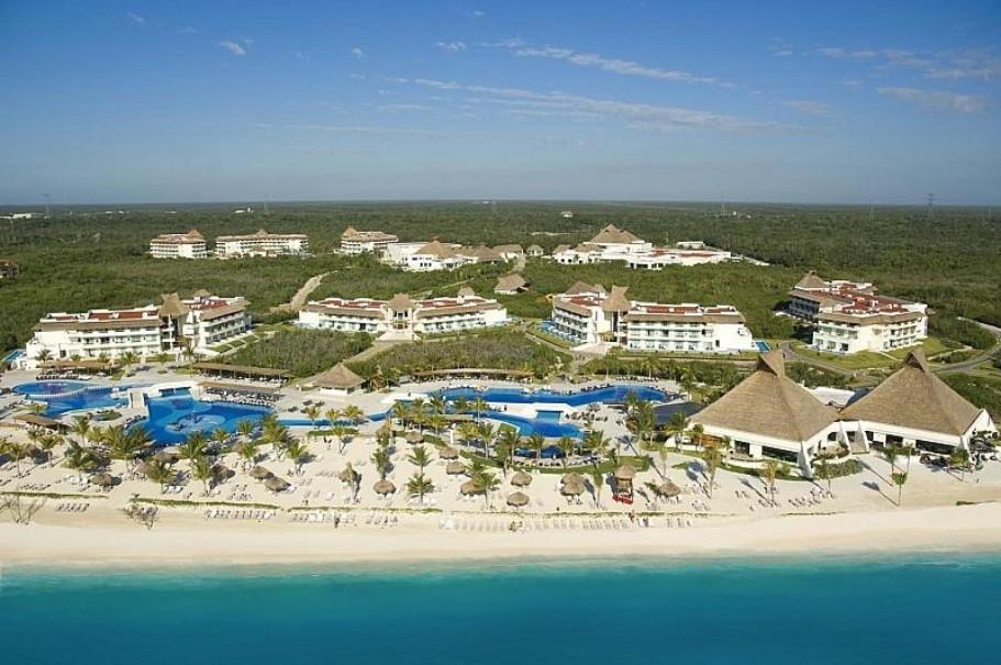 Hotel Blue Bay Grand Esmeralda (fotografie 1)