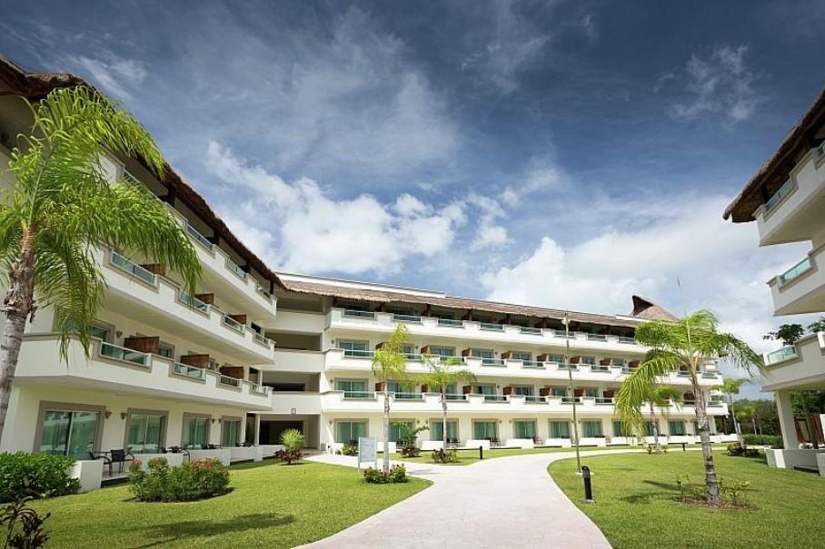 Hotel Blue Bay Grand Esmeralda (fotografie 6)