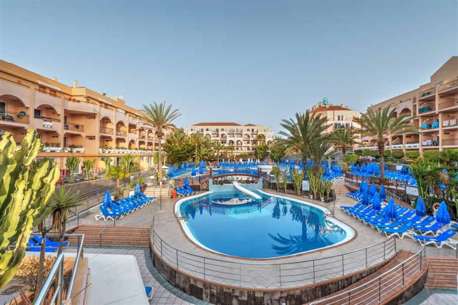 Hotel Mirador Maspalomas By Dunas (fotografie 1)
