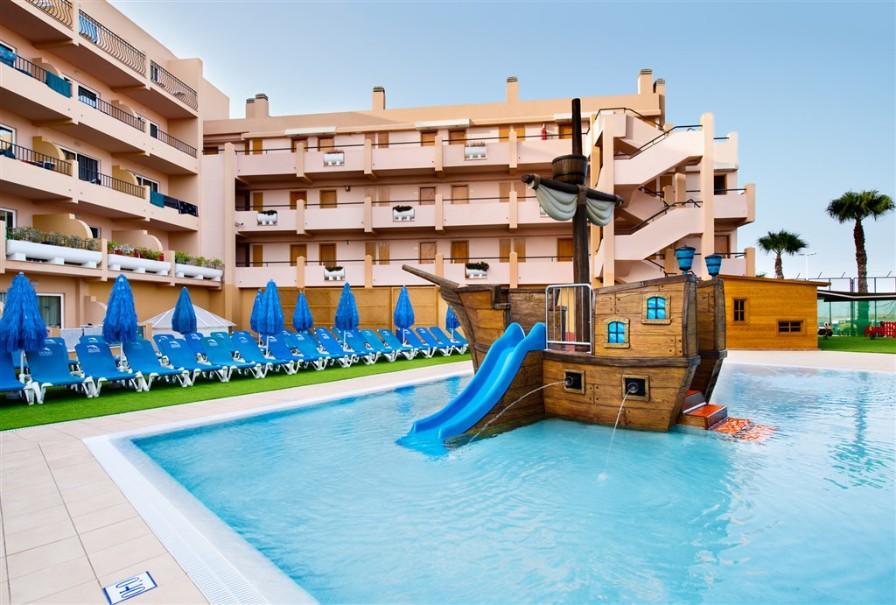 Hotel Mirador Maspalomas By Dunas (fotografie 2)