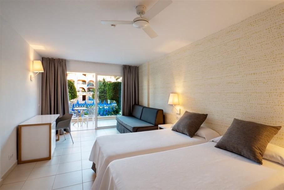 Hotel Mirador Maspalomas By Dunas (fotografie 10)