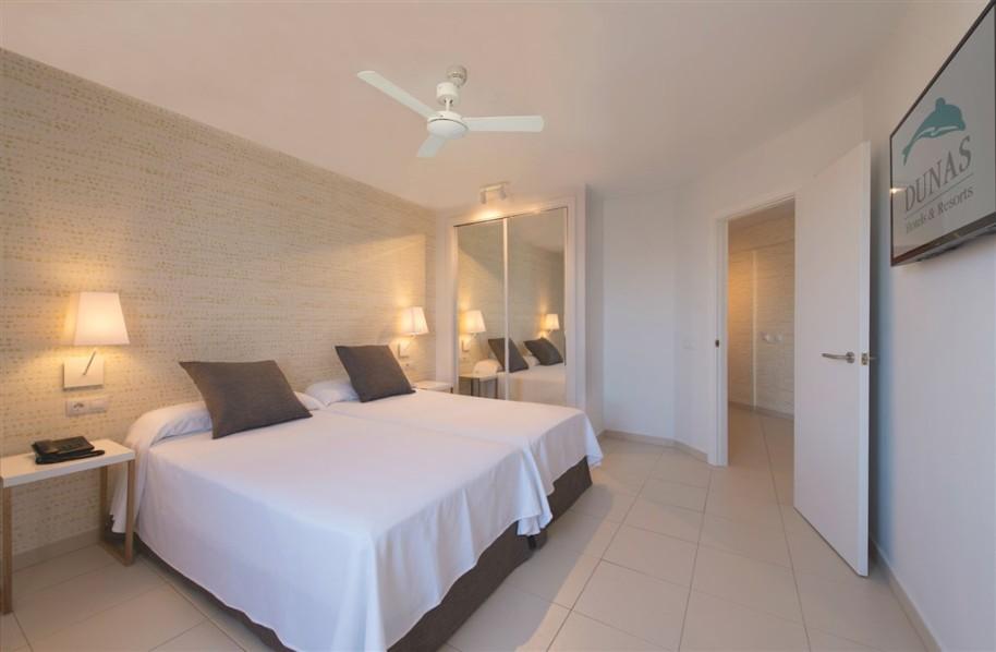 Hotel Mirador Maspalomas By Dunas (fotografie 11)