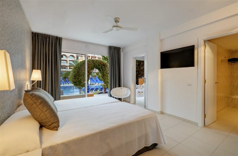 Hotel Mirador Maspalomas By Dunas (fotografie 12)