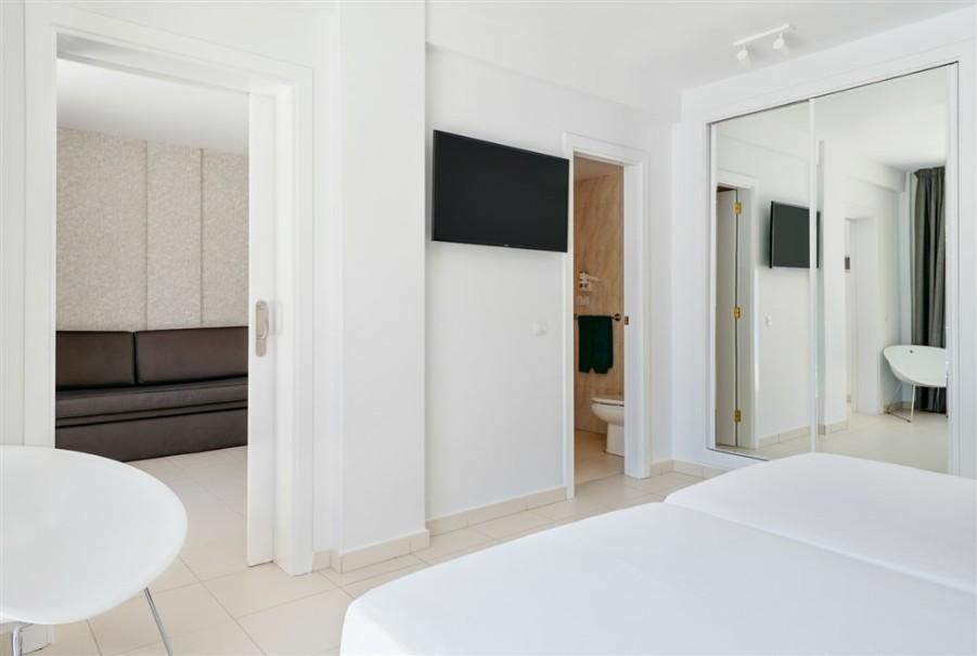 Hotel Mirador Maspalomas By Dunas (fotografie 13)