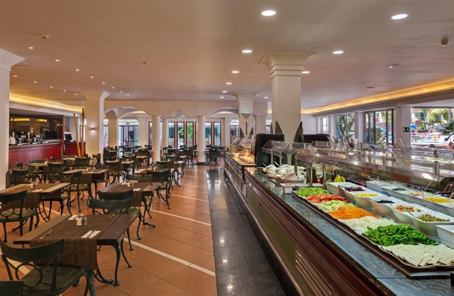 Hotel Mirador Maspalomas By Dunas (fotografie 3)