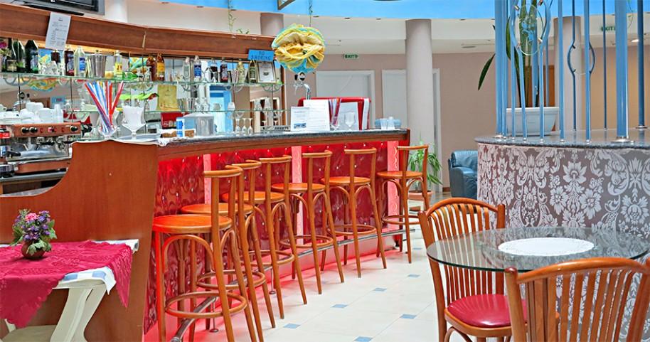 Hotel Sirius Beach (fotografie 2)