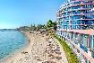 Hotel Sirius Beach (fotografie 1)
