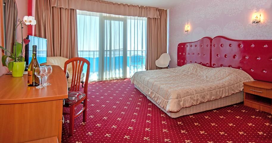 Hotel Sirius Beach (fotografie 8)