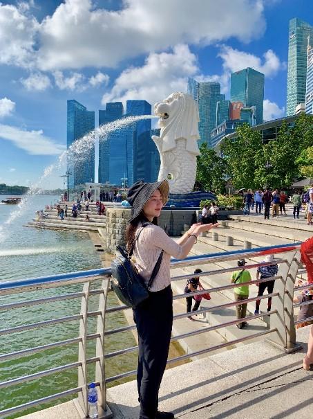 Singapur - perla Asie od A do Z (fotografie 35)
