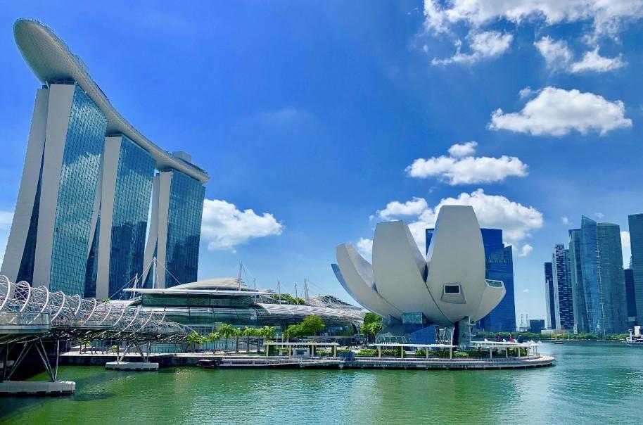 Singapur - perla Asie od A do Z (fotografie 40)