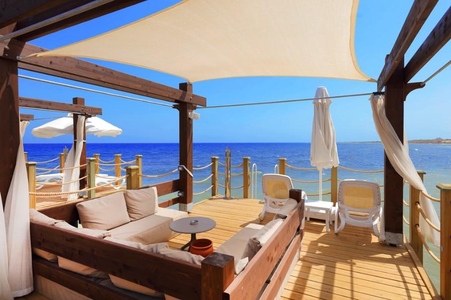 Concorde Luxury Resort (fotografie 1)