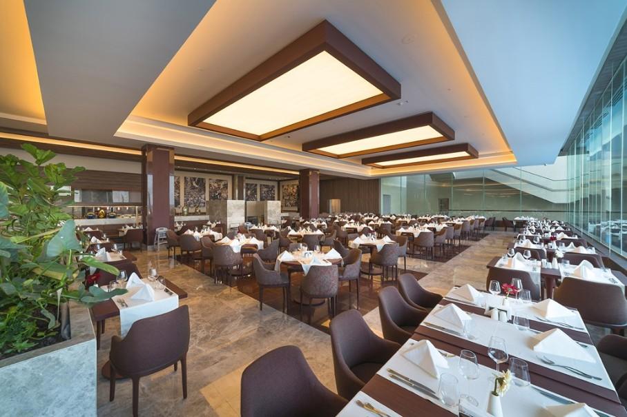 Concorde Luxury Resort (fotografie 20)