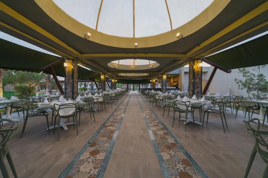 Concorde Luxury Resort (fotografie 21)
