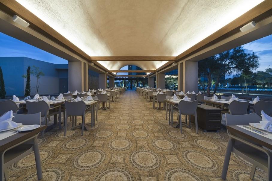 Concorde Luxury Resort (fotografie 26)