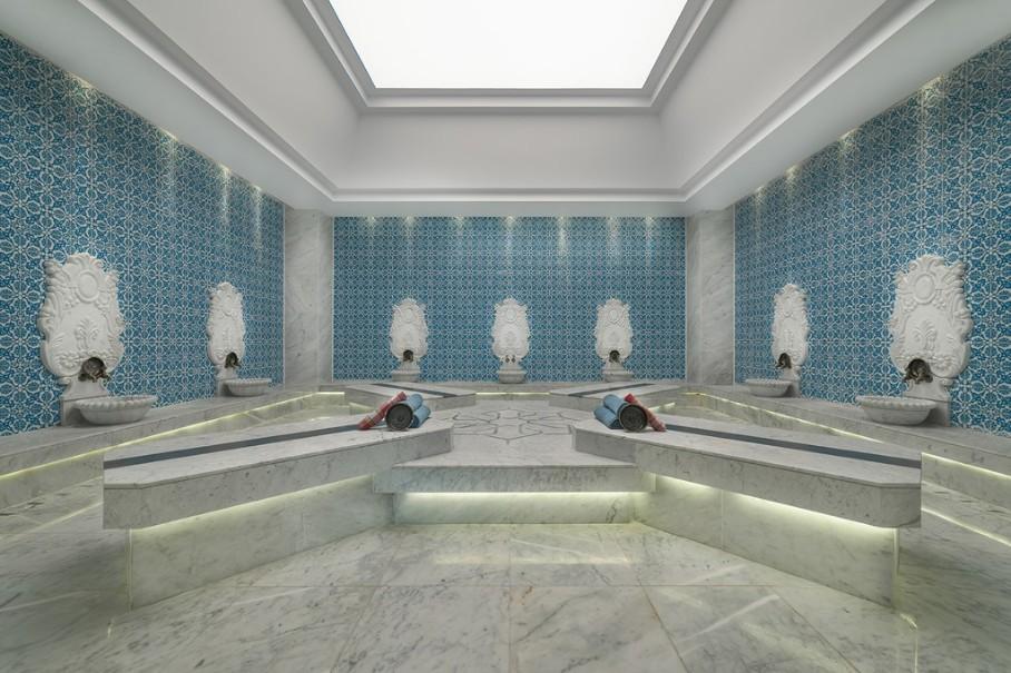 Concorde Luxury Resort (fotografie 28)