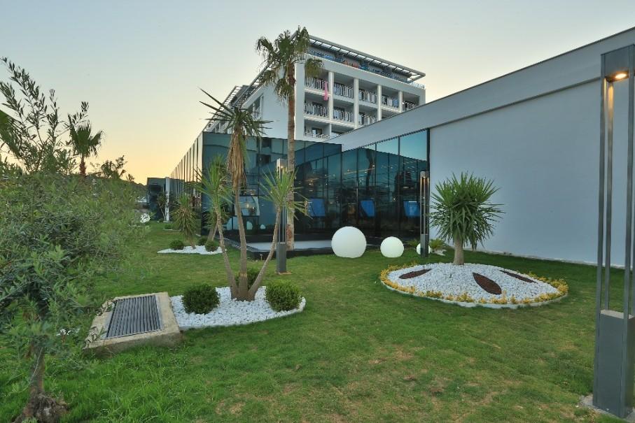 Hotel Sentido Numa Bay (fotografie 2)
