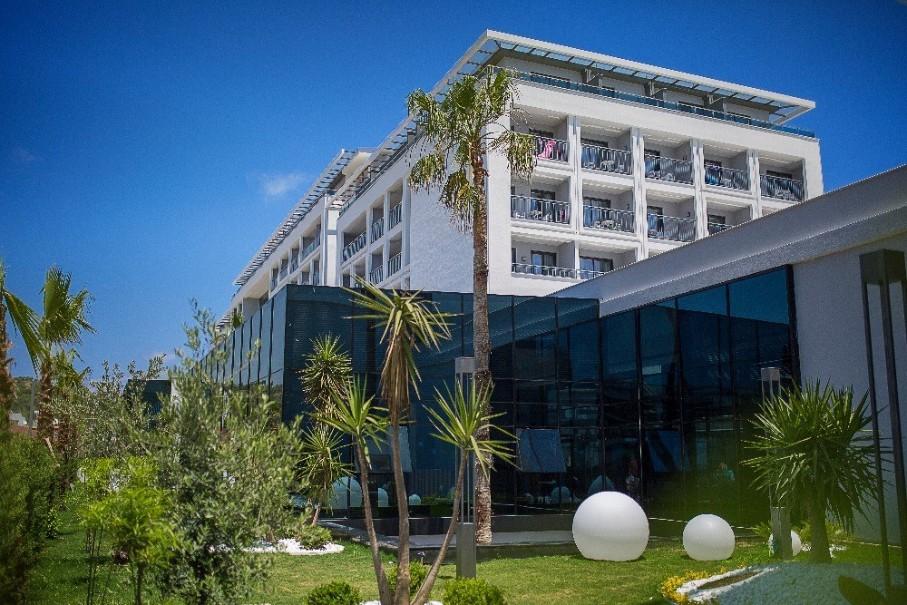 Hotel Sentido Numa Bay (fotografie 9)