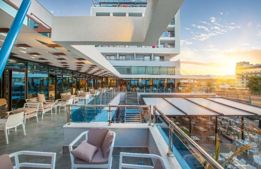 Hotel Sentido Numa Bay (fotografie 1)