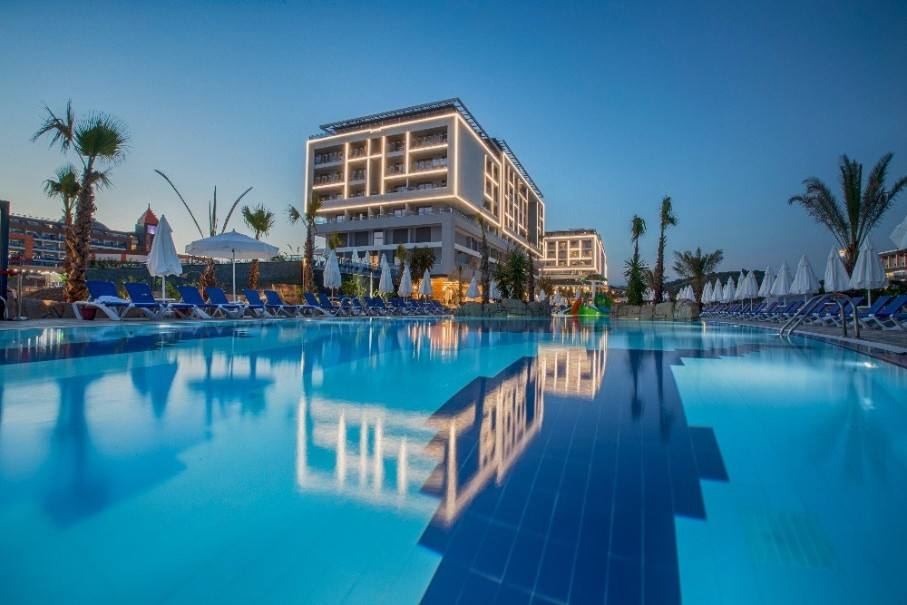 Hotel Sentido Numa Bay (fotografie 16)