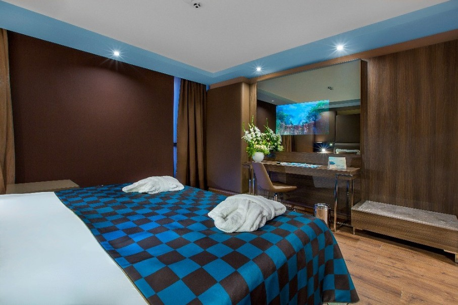 Hotel Sentido Numa Bay (fotografie 17)