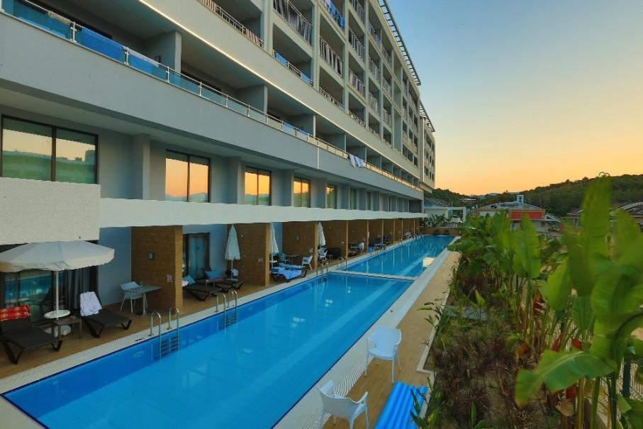 Hotel Sentido Numa Bay (fotografie 18)