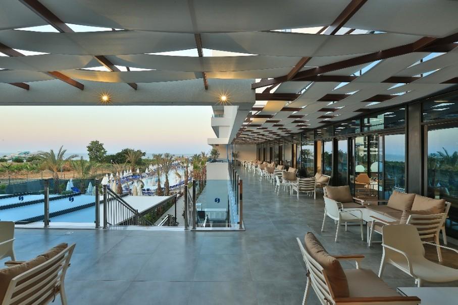 Hotel Sentido Numa Bay (fotografie 19)