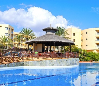 Hotelový komplex Sbh Costa Calma Beach