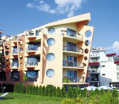 Hotel Evridika (hlavní fotografie)