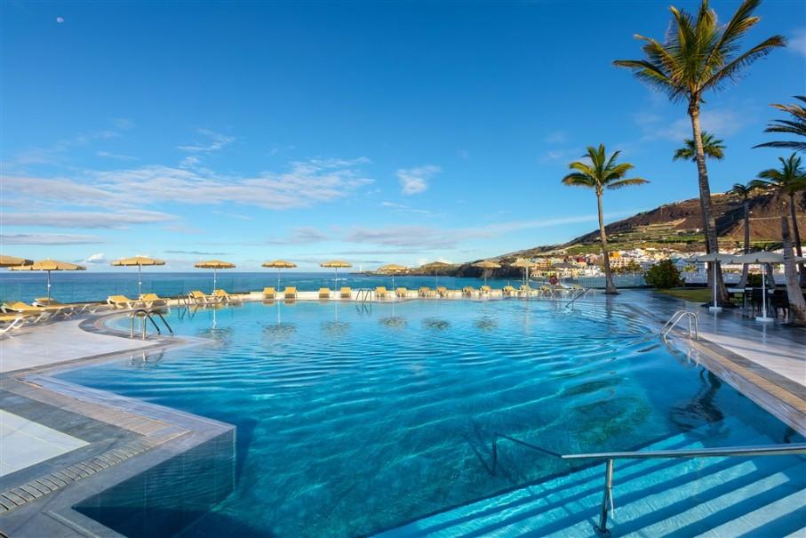 Hotel Sol La Palma (fotografie 17)