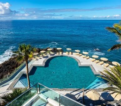 Hotel Sol La Palma (hlavní fotografie)