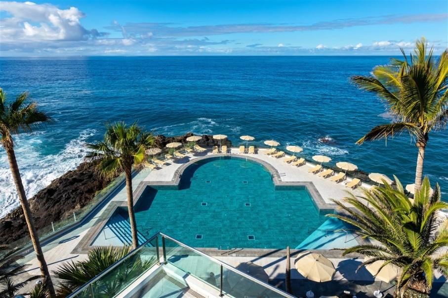 Hotel Sol La Palma (fotografie 1)