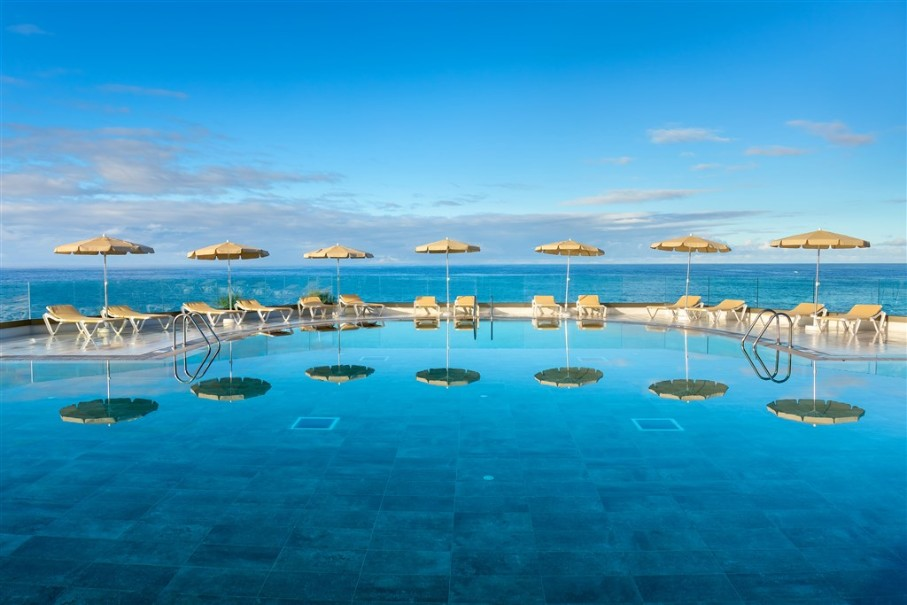 Hotel Sol La Palma (fotografie 19)