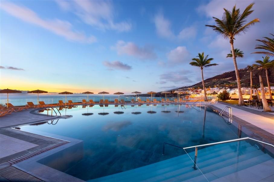 Hotel Sol La Palma (fotografie 18)