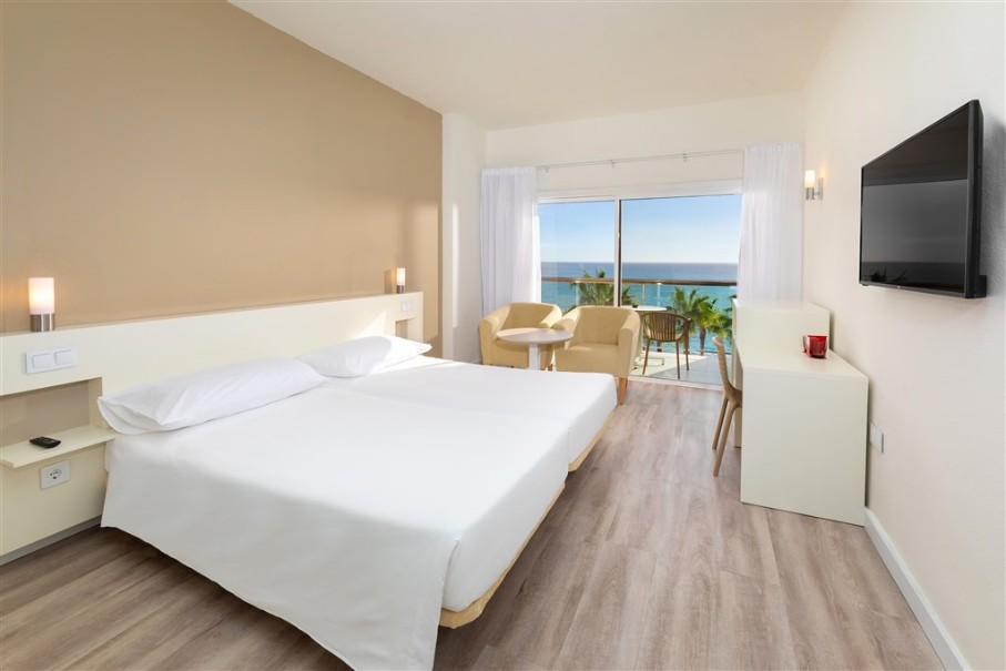 Hotel Sol La Palma (fotografie 6)