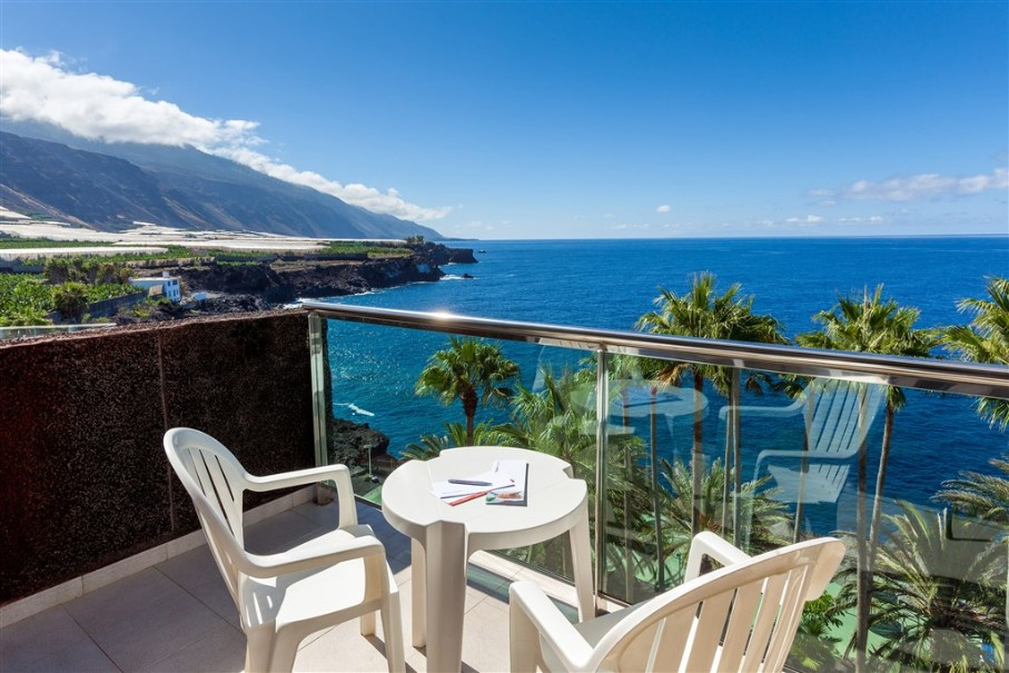 Hotel Sol La Palma (fotografie 8)