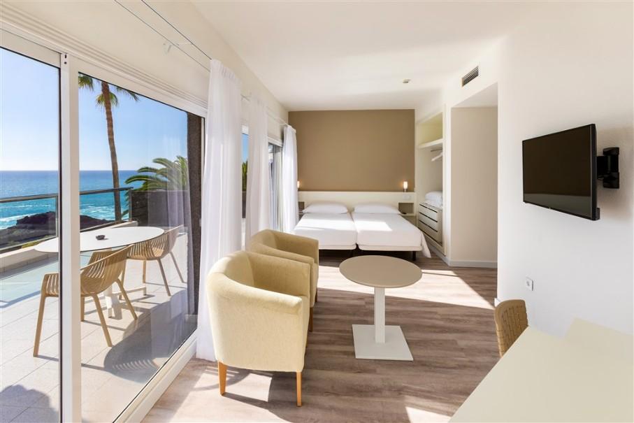 Hotel Sol La Palma (fotografie 9)