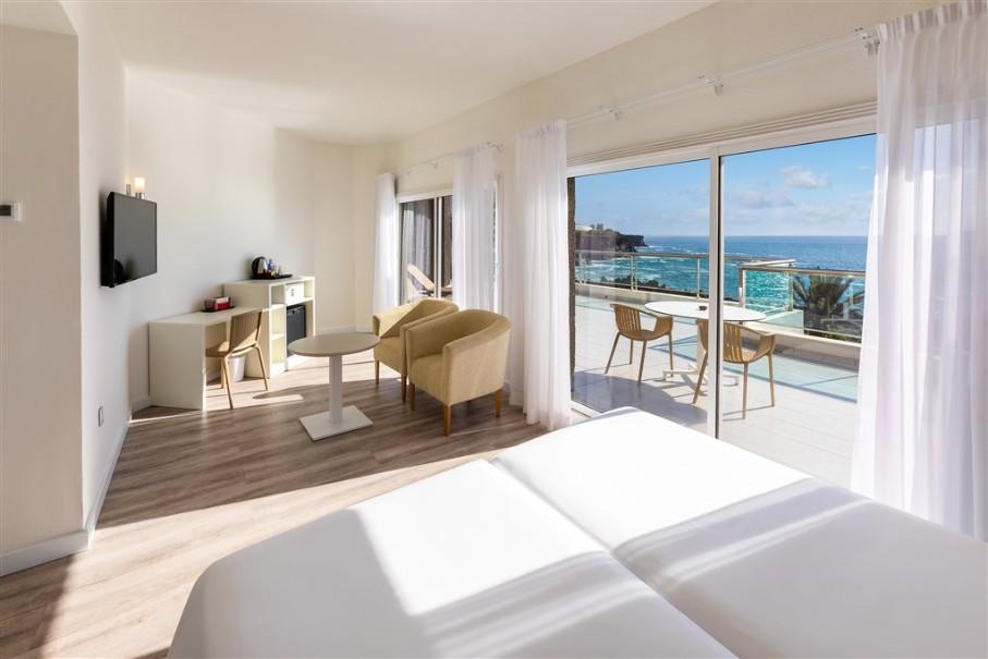 Hotel Sol La Palma (fotografie 10)