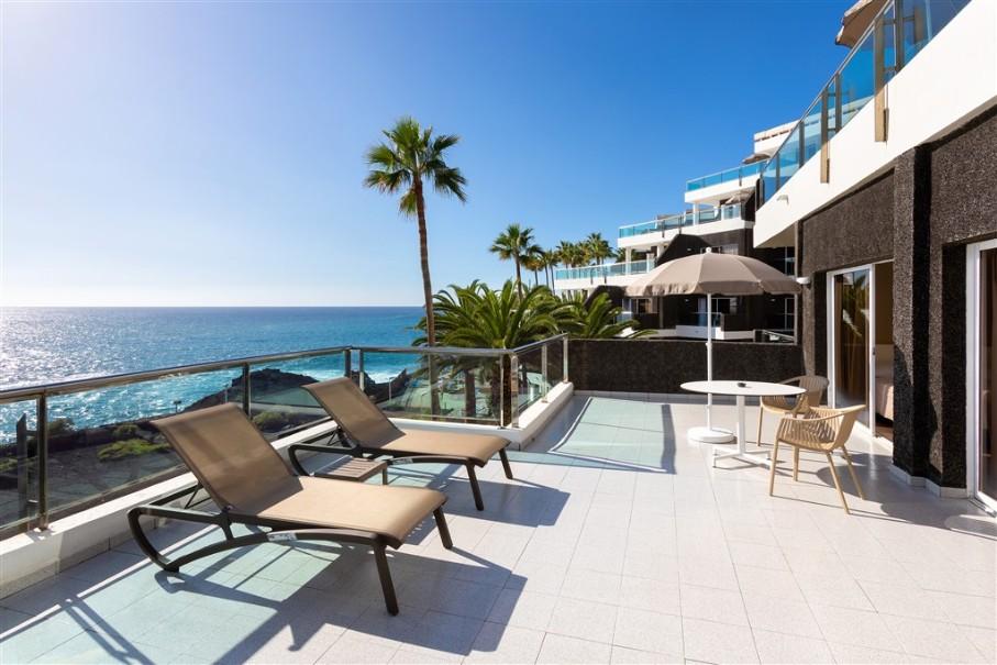Hotel Sol La Palma (fotografie 11)