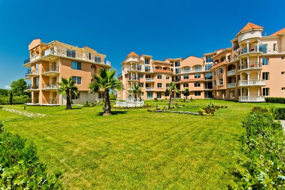 Apartmány Hacienda (fotografie 4)