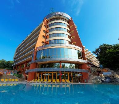 Hotel Atlas (hlavní fotografie)
