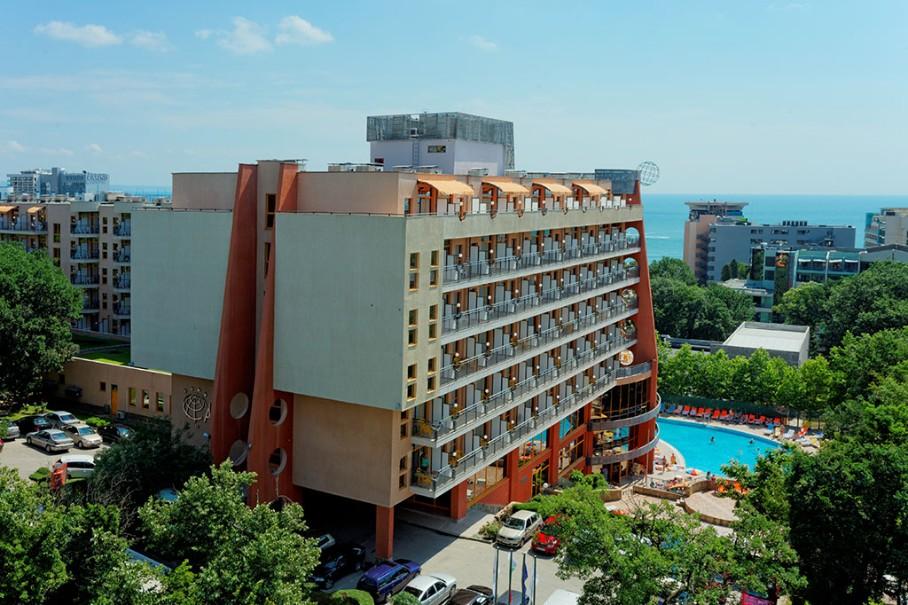 Hotel Atlas (fotografie 2)