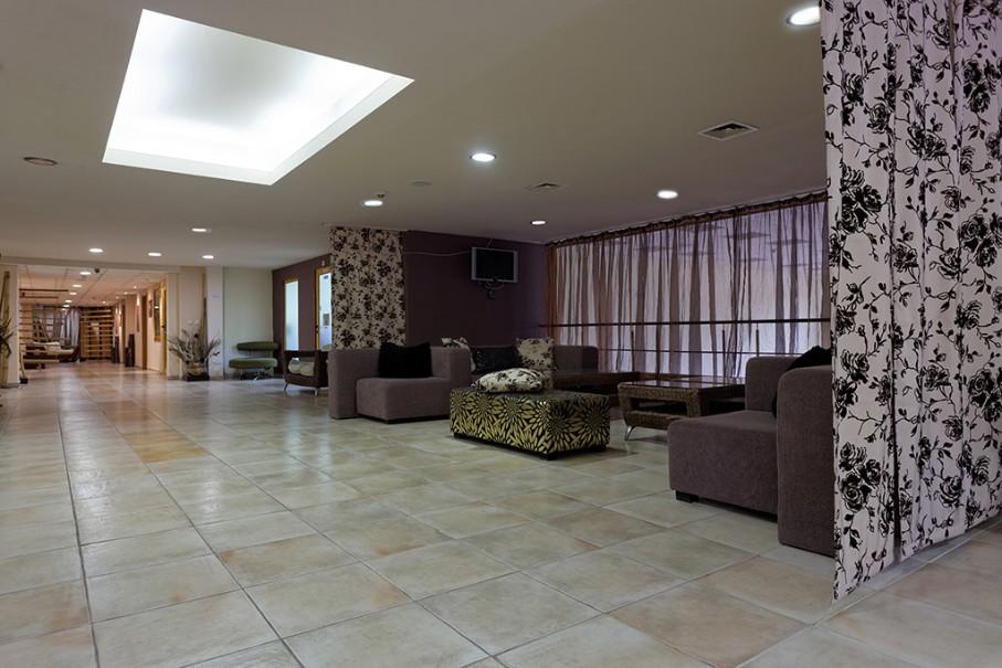 Hotel Atlas (fotografie 13)