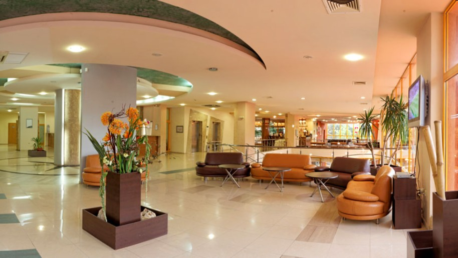 Hotel Atlas (fotografie 16)