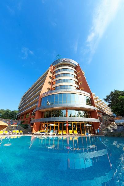 Hotel Atlas (fotografie 25)
