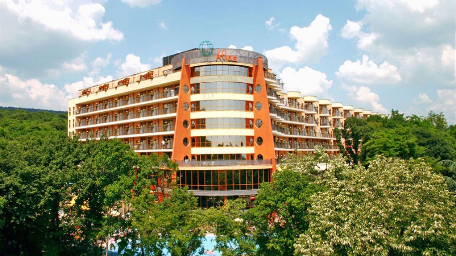 Hotel Atlas (fotografie 26)