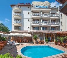 Hotelový komplex Eos
