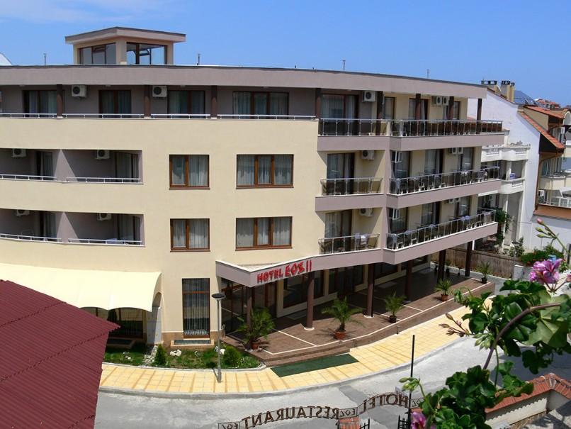 Hotelový komplex Eos (fotografie 5)