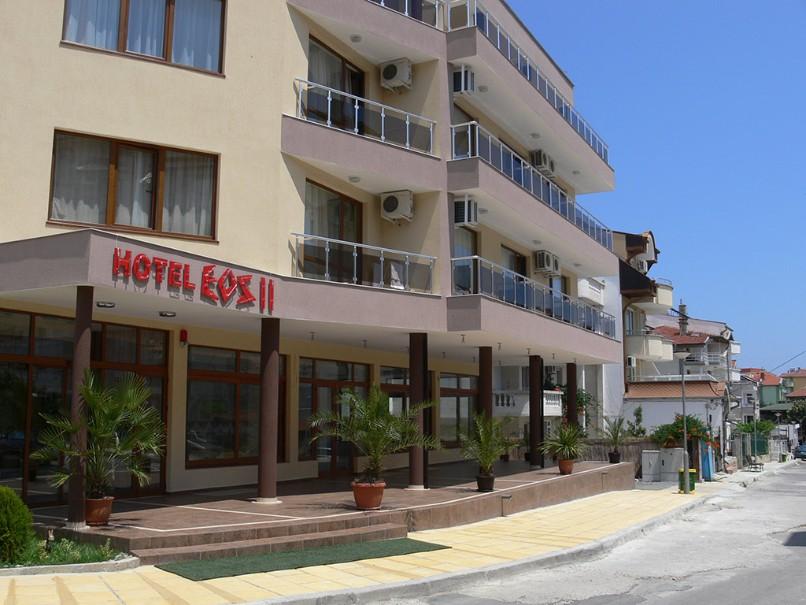 Hotelový komplex Eos (fotografie 6)