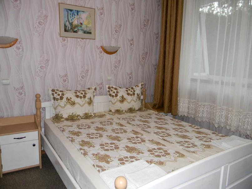 Hotelový komplex Eos (fotografie 11)