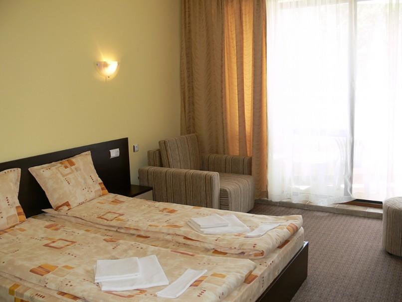 Hotelový komplex Eos (fotografie 12)
